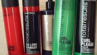 HAIR: Профессиональный уход для волос MATRIX / SOCOLOR.RU(Спасибо за просмотр, подписку и лайки! :) Зарегистрируйтесь в Компании Faberlic по этой ссылке: https://faberlic.com/register?sp..., 2016-07-23T20:19:37.000Z)