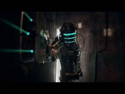 Fan-made live action Dead Space trailer hunts down Isaac Clarke