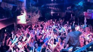 insane full crowd mannequin challenge ft party thieves pacha sydney
