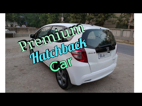 Honda Jazz ivtec Used Car Review