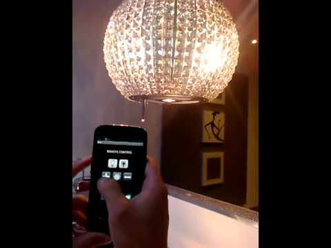 elica star smartphone control youtube. Black Bedroom Furniture Sets. Home Design Ideas