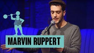 Marvin Ruppert: Ich weiß nicht, was ich will – aber das ganz genau