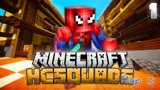 minecraft hcsquads map 3 lp ep 1 anepicflyingrock and spyno