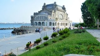 Город Констанца Румыния
