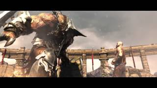 Lords of the Fallen - Релизный трейлер