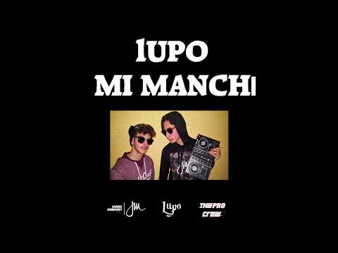 Lupo - Mi Manchi  (Official Audio Video) (The Triple Alliance)
