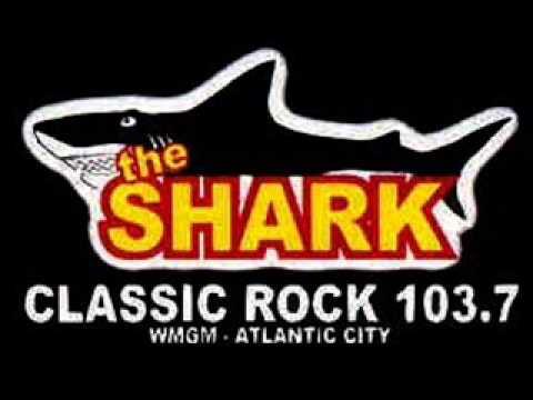 103.7 WMGM-FM Atlantic City, N.J. The Shark (2000)