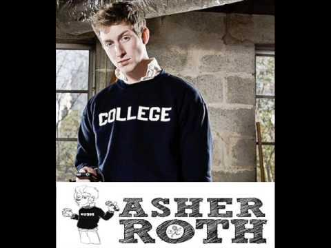 Asher Roth Feat. Kaeos Lark on My Go Kart