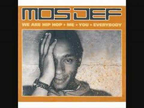 Mos Def ft. Talib Kweli - Side B Freestyle