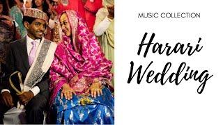 Nawala - Jah Jah │Ethiopian Harari Wedding Music (Audio)