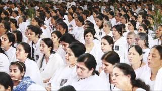 Adiyogi Alayam Consecration - Day 1