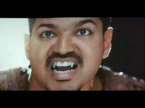 Puli Official Trailer Music Copy