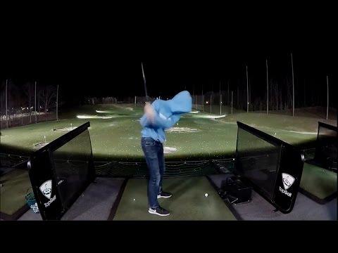 A top golf experience | Alexandria VA