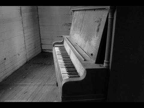Horror Piano Theme