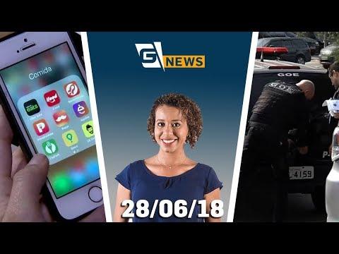 Gazeta News - 28/06/2018