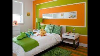 50 Wall Color Combination Ideas I Wall Color Design Ideas I Wall Painting Designs Ideas 2020