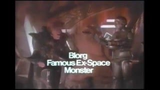 Lite Beer From Miller Sci Fi Commercial 1985