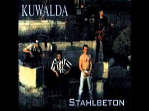Кувалда - Stahlbeton (1999) [Весь Альбом]