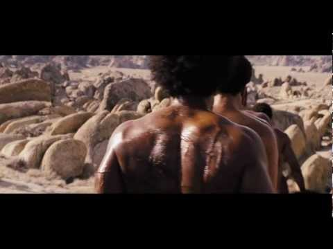 Django Unchained - Tarantino - Bande-Annonce [VOST|HD]