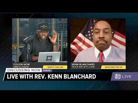 CN LIVE | Is The Black Church Anti-Gun?