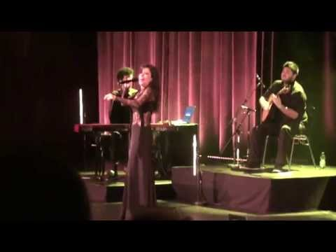Ana Moura - Valentim - Live in Berlin (12/15)