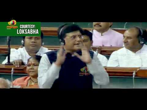 Jyotiraditya Madhavrao Scindia Speaks On Power Supply Problems In Nation | Piyush Goyal | Mango News