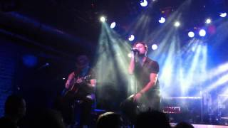 A Life Divided - The Ordinary - Live Bochum Matrix.MOV