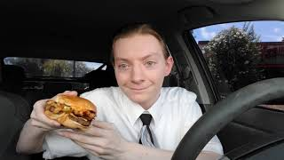 Video Wendy's Bacon Jalapeno Cheeseburger is Crazy! download MP3, 3GP, MP4, WEBM, AVI, FLV September 2019