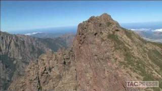 Corse : GR20, l'exploit au bout du chemin