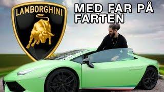 STOPPET AF POLITIET - Med Far På Farten 1 - Reklame Maria Casino