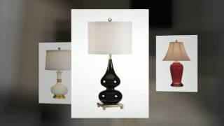 Wildwood Lamps On Sale - Take A Quick Tour!