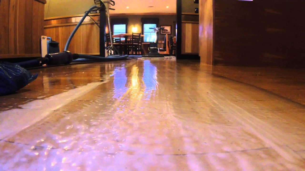 Commercial Hardwood Floor Cleaning C S Cleaning Services Llc