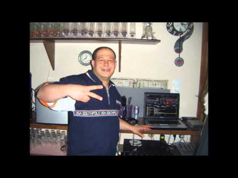 TARANTELLA MIX 2013 FROM DJ ROBY-P STUTTGART