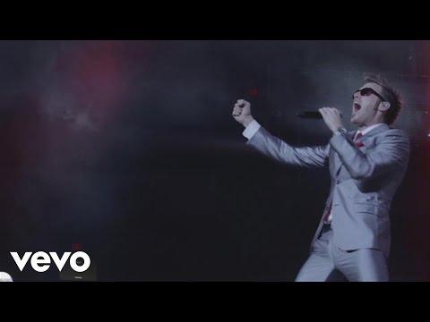 Building 429 - Bonfire (Official Music Video)