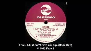Erire - I Just Can