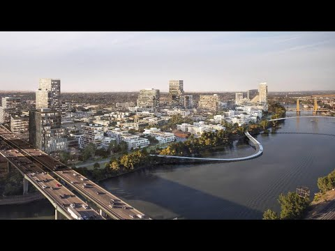 See some of the sites that were part of Sacramento's Amazon bid