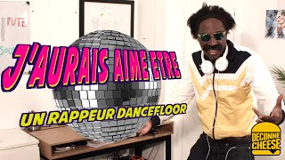 KAMINI - J'aurais aimé être un Rappeur Dancefloor - Deconne Cheese