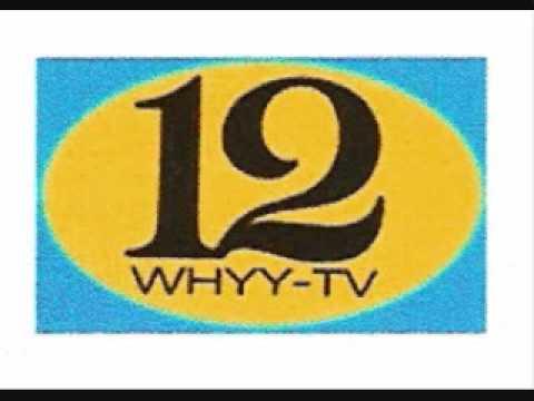 WHYY TV ID 1970.wmv