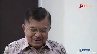 JK Kritisi Langkah Jokowi Soal KPK Hingga RUU KPK - JPNN.com