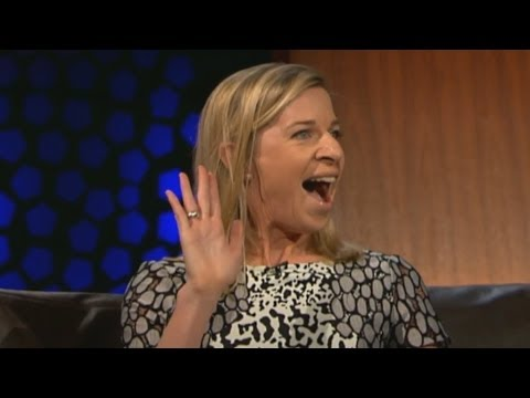 Katie Hopkins reckons Ryan needs a name change   The Late Late Show