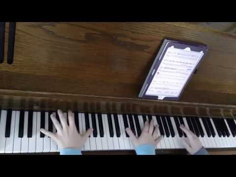 Believer by Imagine Dragons - Piano Duet