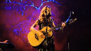 Heather Nova, Truth and Bone, CC Stombeek-Bever, Belgium, 23 February 2014