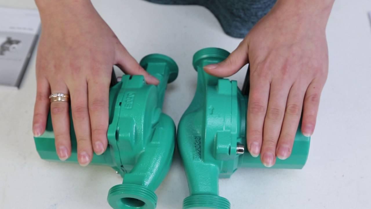 Wilo производит насосное оборудование для эффективного водоснабжения, водоотведения и отопления для промышленного, муниципального и.