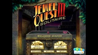 Jewel Quest Solitaire 3: i know it i just cant speak it!