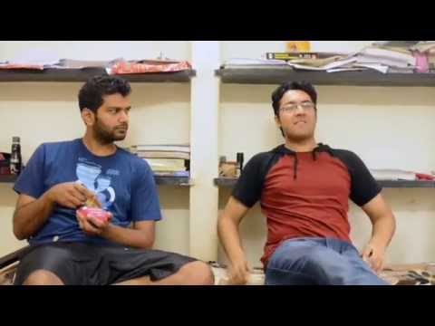 Stipend - A short Film by  || TDX Network || NITIE Mumbai ||