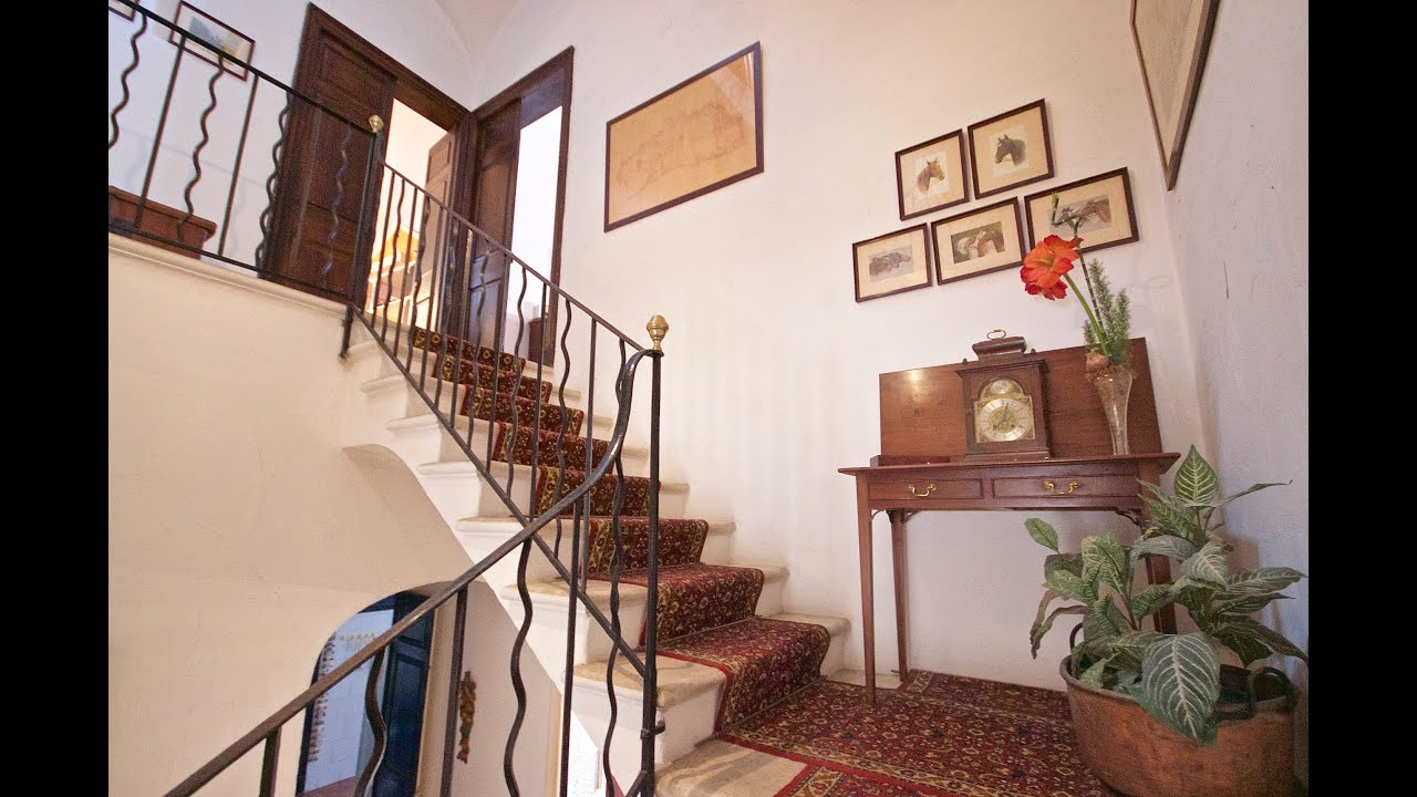 Casa se orial town house in center of mahon menorca ref - Inmobiliaria bonnin sanso ...