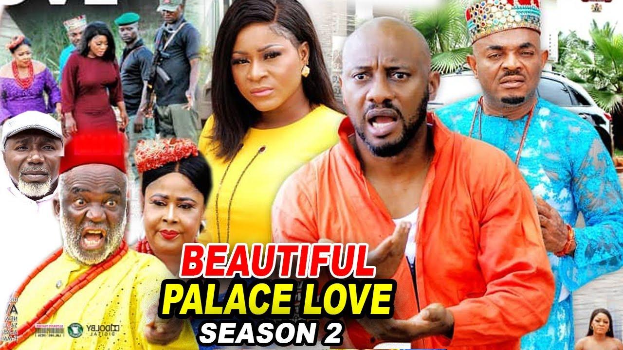 BEAUTIFUL PALACE LOVE SEASON 2 (New Hit Movie) - Destiny Etiko 2020 Latest Nigerian Nollywood Movie