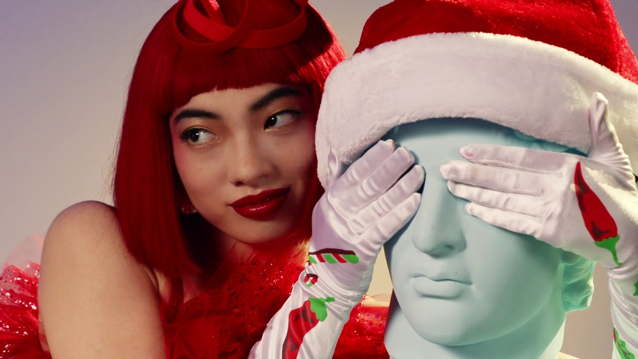 OPA VIVRE FORUS 2020クリスマス