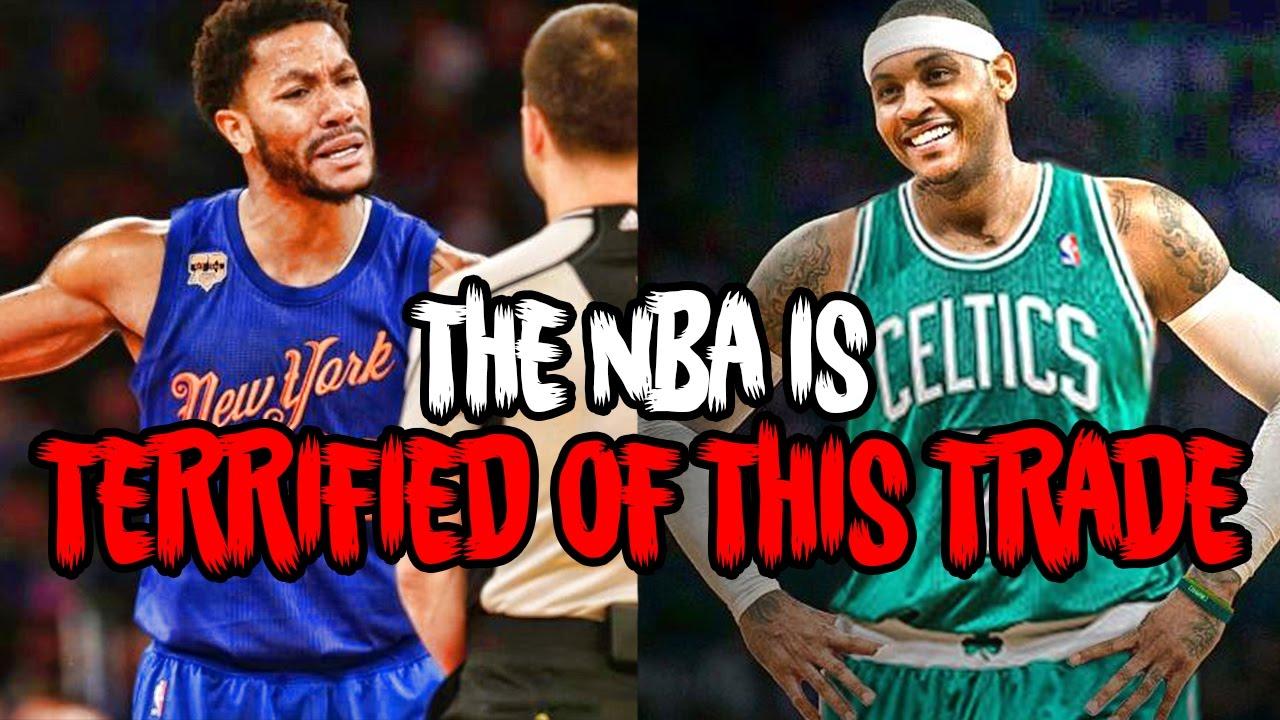 New York Knicks Leave Carmelo Anthony off Season Tickets Advertisement