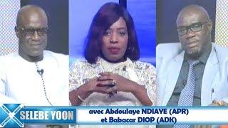 Selebe Yoon du 31 oct. 2018  avec Abdoulaye NDIAYE (APR)  et Babacar DIOP (ADK)
